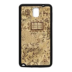 HDSAO Old Paiting Hot Seller Stylish Hard Case For Samsung Galaxy Note3