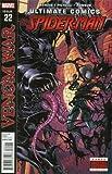 Ultimate Comics, Spider-man, Marvel, 22, Venom War, Spiderman 2013