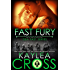Fast Fury (DEA FAST Series Book 5)