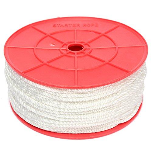 GOZAR 100M Nylon Pull Arranque Retroceso Cuerda De Cuerda para ...