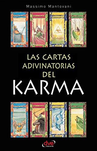 Las cartas adivinatorias del karma (Spanish Edition ...