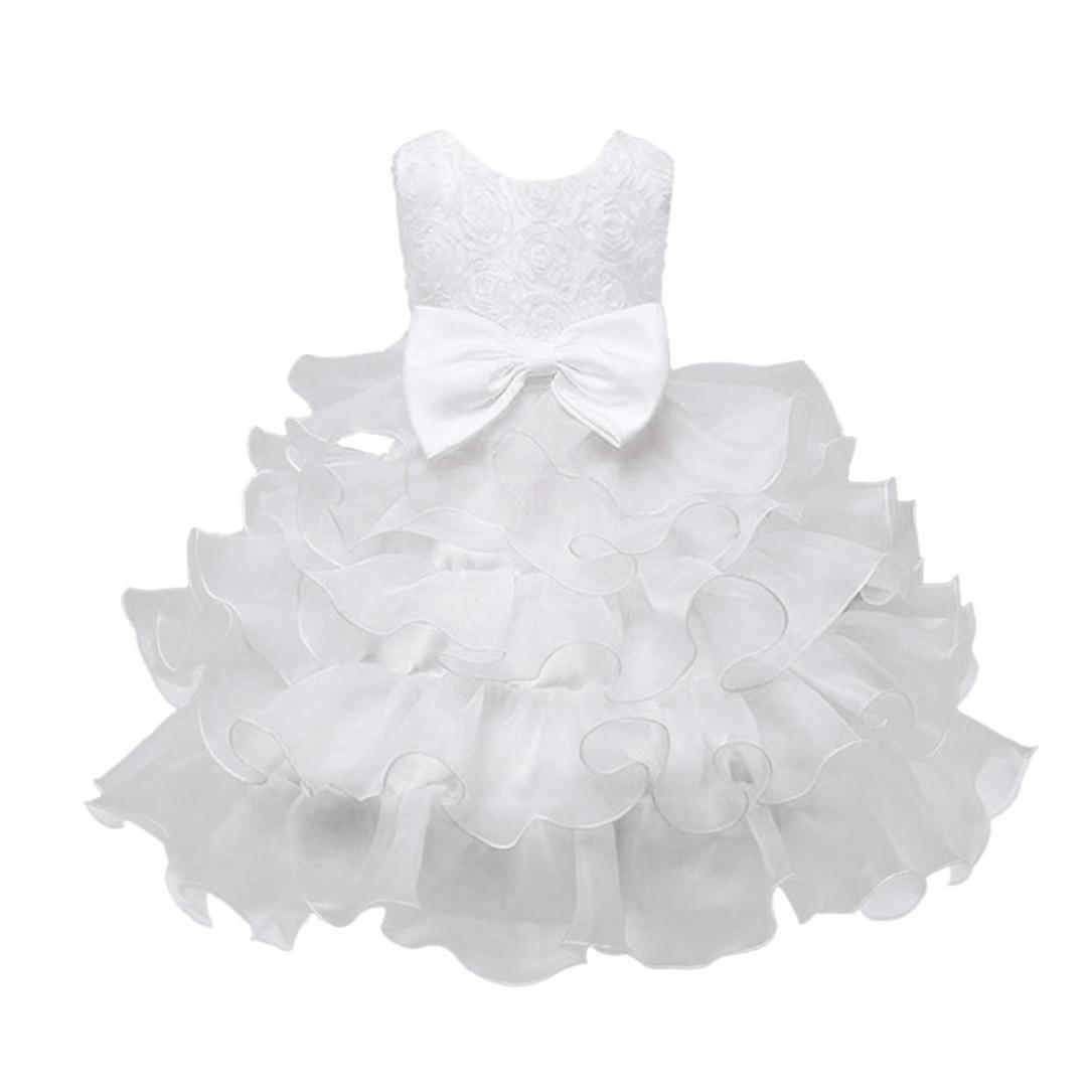 Berühmt Säugling Kleider Für Die Hochzeit Bilder - Brautkleider ...