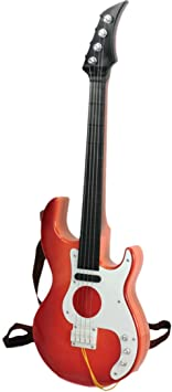 Foxom Guitarra Niños Infantil Guitarra con púas - Instrumento ...