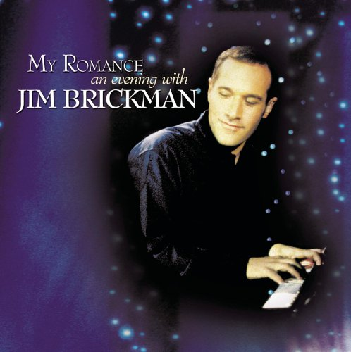 Jim Brickman-My Romance An Evening With Jim Brickman-CD-FLAC-2000-FLACME Download