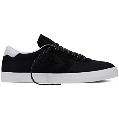 0540c6d15819 Image Unavailable. Image not available for. Color  Converse Breakpoint Pro  Low Top Black Green Glow White ...