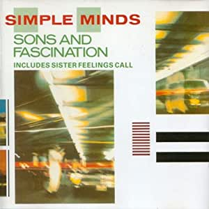 - Simple Minds - Sons And Fascination (Includes Sister ...