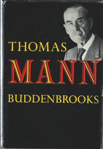 "a literary analysis of buddenbrooks by thomas mann Thomas mann's novel ""buddenbrooks"" was written in the manner of a wide,   and then the fate of another character comes out of the shadows and the."