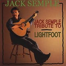 Tribute to Lightfoot