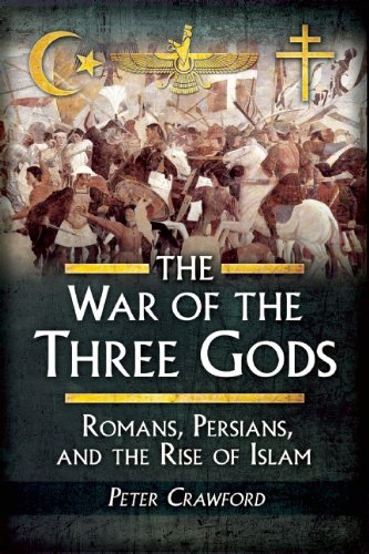 Used, The War of the Three Gods: Romans, Persians, and the for sale  Delivered anywhere in USA