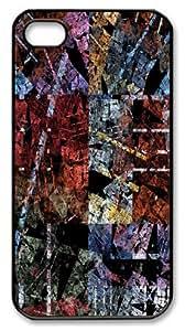 Colored Tafoni Custom Hardshell Back Case For Sam Sung Galaxy S4 I9500 Cover -1126072