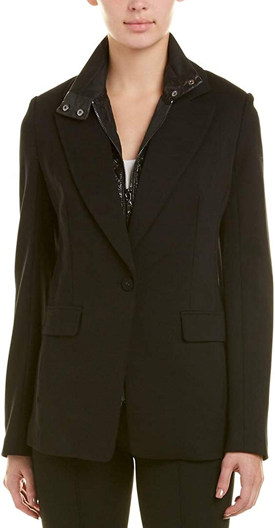 Laundry by Shelli Segal 3-in-1 Blazer Jacket