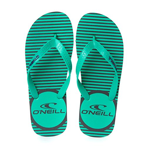 Neill o Logo ' hombres Sandalias sandalias perfil 8qpftn