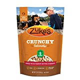 Cheap Zuke'S Crunchy Naturals 5S Baked With Peanut Butter & Berries Dog Treats – 12 Oz. Pouch