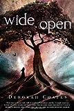 Wide Open, Deborah Coates, 0765328984