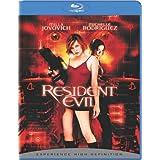 Resident Evil [Blu-ray]