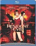 Resident Evil poster thumbnail