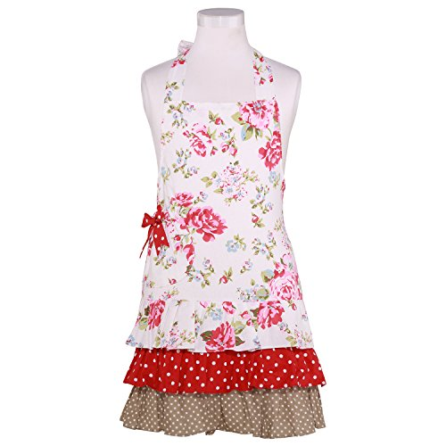 princess cooking apron - 3
