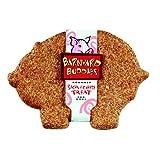 Pig Dog Biscuit Dog Treat (18-Pack) [Set of 18] For Sale
