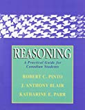 img - for Reasoning: A Practical Guide for Canadian Students book / textbook / text book