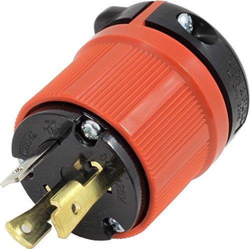 30 amp locking plug - 5