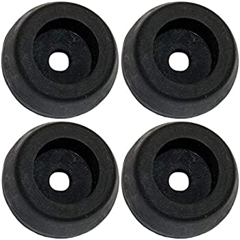2 Pack Rubber Feet Fits Briggs Pressure Washer Generator Replaces 192310GS