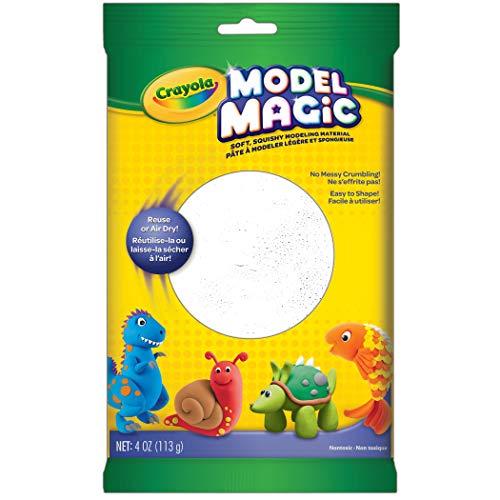 Crayola Model Magic White