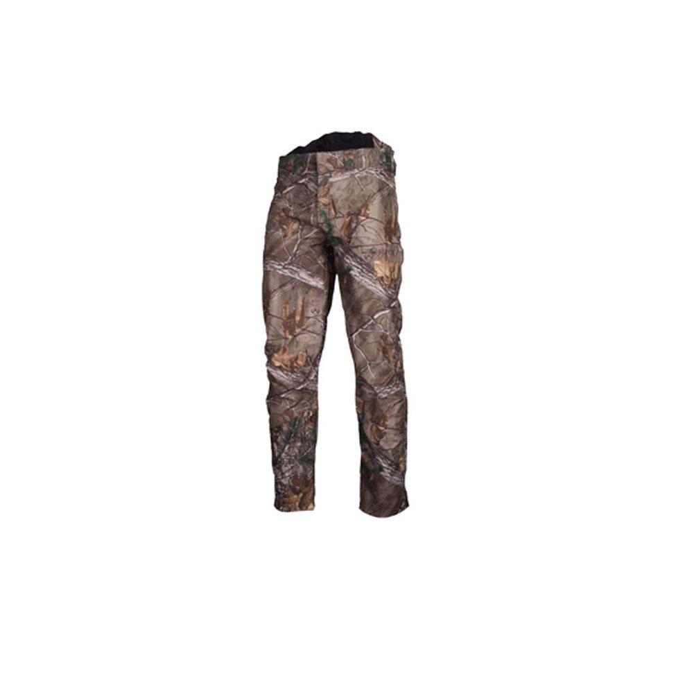 Beretta CU35102295089EL Take Down Active Pants, Apxtra/Camo, Large
