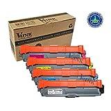V4INK Compatible Brother TN221/TN225 Toner cartridge for Brother HL-3140CW HL-3170CDW MFC-9130CW MFC-9330CDW MFC-9340CDW MFC 9320CW