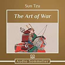 The Art of War Audiobook by Sun Tzu Narrated by Moira Fogarty