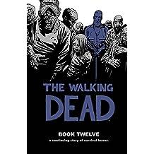 The Walking Dead Book 12