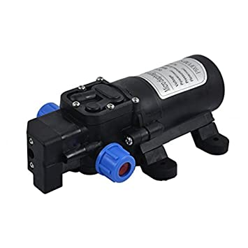 Landwirtschafts Wohnmobil- Membranwasserpumpe Micro Membran Für Marine-