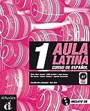 img - for Aula Latina 1. Libro del alumno + CD (Spanish Edition) book / textbook / text book