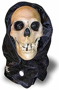Horror-Shop Cráneo Hablar Animatronic