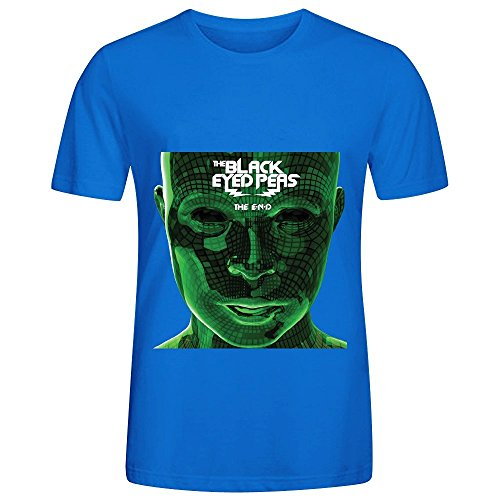 the-black-eyed-peas-the-end-rock-mens-o-neck-cool-shirt-blue