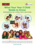 What your year 5 child needs to know: Fundamentals of a good year 5 education