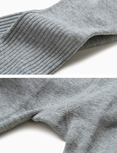 51m8Tiq%2BnZL Hecho en algodón su tacto cómodo y sauve lo hacen ideal para todo tipo de ocasiones Leotardos de canalé lisos con poco elastán son adapta de la pierna, para más movimiento Material: 80% Algodón, 15% Nylon, 5% Elastano
