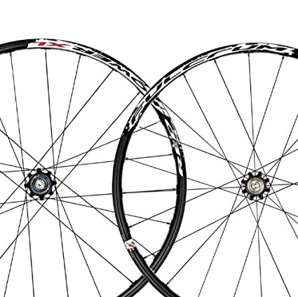 Amazon Com Fulcrum Red Power Xl Mtb Wheels 26 Laufradsatz 26