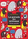 La parade des animaux par Metsola