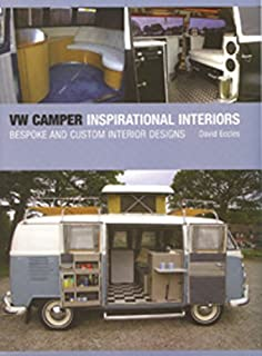 Vw camper the inside story a guide to vw camping conversions and vw camper inspirational interiors bespoke and custom interior designs fandeluxe Gallery
