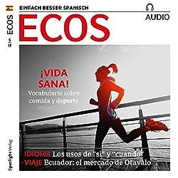 ECOS audio - Vida sana. 5/2017