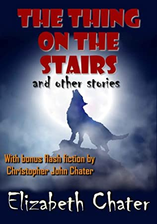 book cover of The Thing on the Stairs and Other Stories