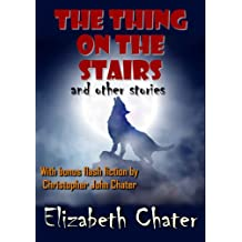 The Thing on the Stairs and Other Stories (English Edition)