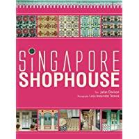 Singapore Shophouse