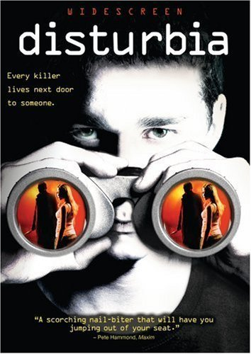 Disturbia (Widescreen Edition) by Dreamworks Video