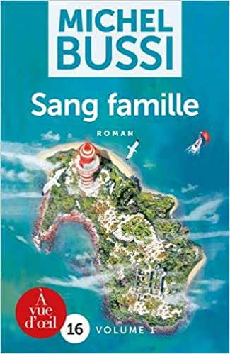 Sang Famille 2 Volumes Amazon Fr Michel Bussi Livres