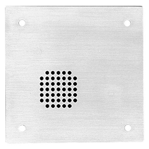 Atlas Sound VPVT-4PB Intercom Station with Compression Driver, Call Switch 25V Transformer ()