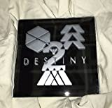 Destiny 2 Class Icons Mirror Etching