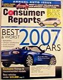 Consumer Reports (April)