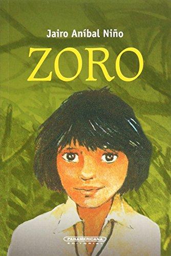 Zoro (Spanish Edition)