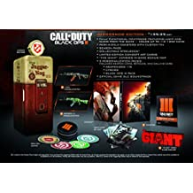 Call of Duty Black Ops 3 - PlayStation 4 - English - Juggernog Edition